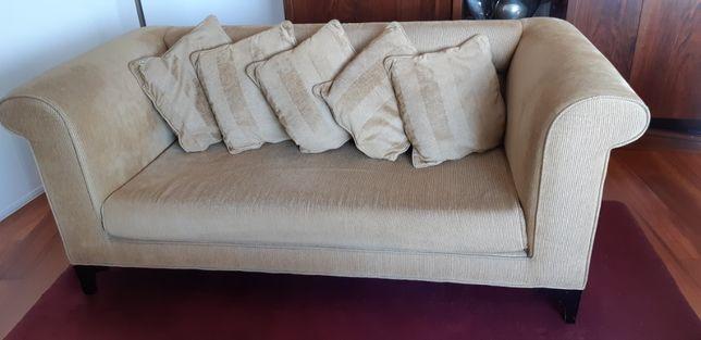 Sofa Design Beje