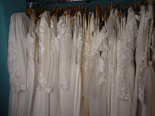 suknie ślubne wypożyczalnia sukien szycie na miarę atrakcyjne ceny