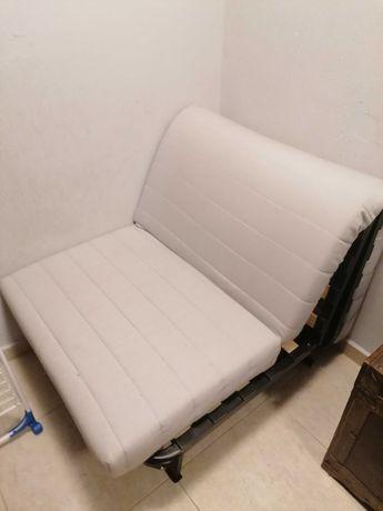Fotel rozkładany ikea