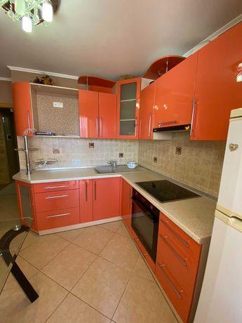 3-кімнатна квартира на Леваді НОВОБУДОВА