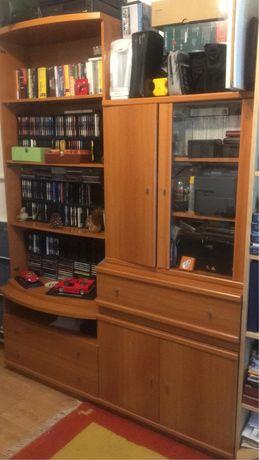 Estante/móvel de sala ou escritório