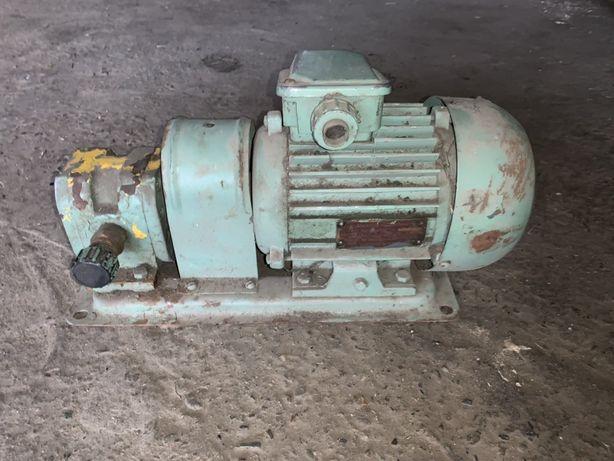 Электродвигатель 3106 УХЛ4