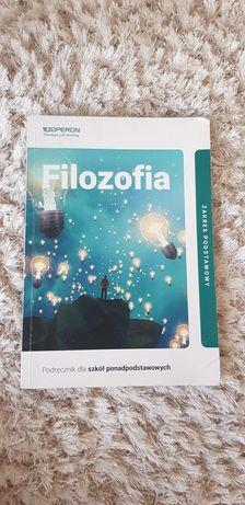 Filozofia podręcznik OPERON dla szkół ponadpodstawowych