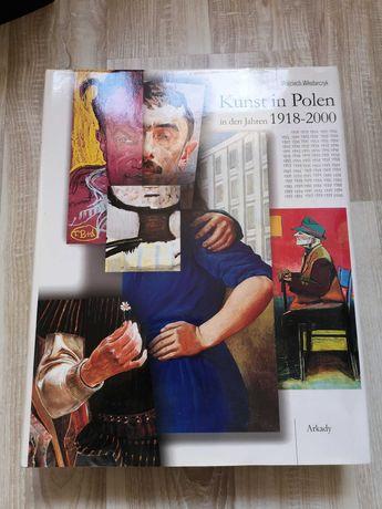 Książka Kunst In Polen w języku niemieckim