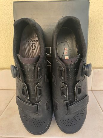 Sapatos Scott MTB Vertec Boa 42