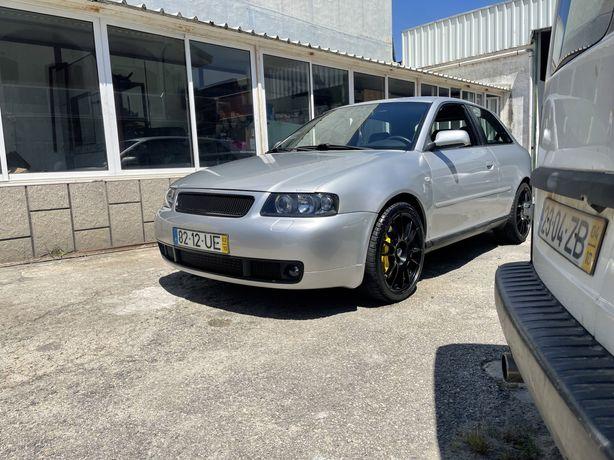 Vendo Audi A3 PD130