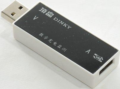 Tester miernik USB - napięcie, prąd super pomoc