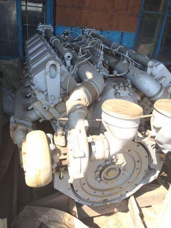 Двигатель ЯМЗ-240НМ2 500л.с Белаз, Кировец