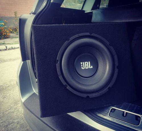 Сабвуфер JBL 800W