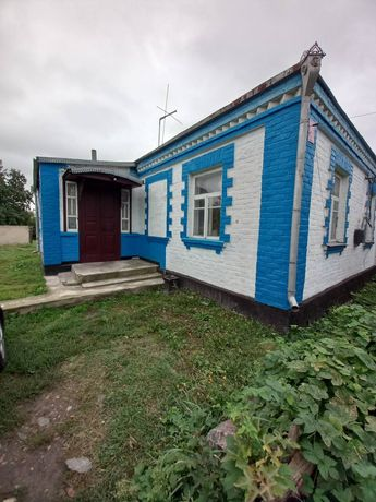 Продам будинок терміново