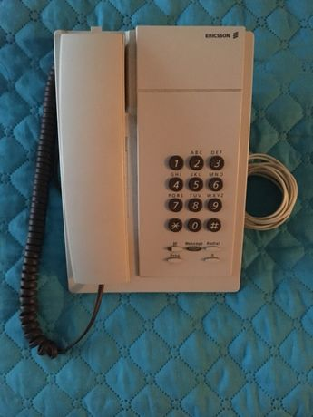 Telefone fixo Ericsson