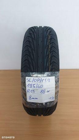 Opona Lato Nowa Uniroyal Raylle 550 195/60/15 88H