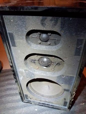 Kolumny dual CL 172 kolumna głośniki zwrornice