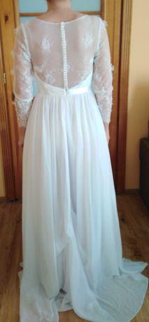 Sprzedam zjawiskową suknię ślubną! NOWA!!!
