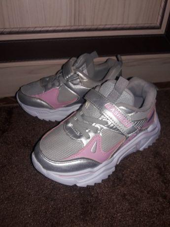 Кросівки для дівчинки/ кроссовки девочке