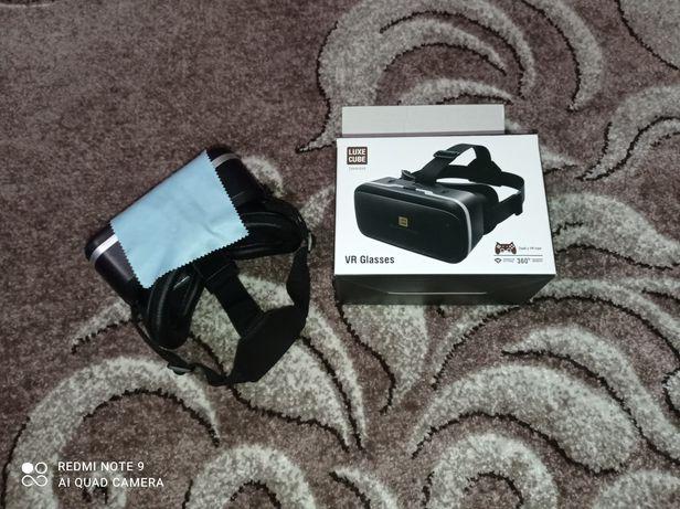 Продам віртуальні очки