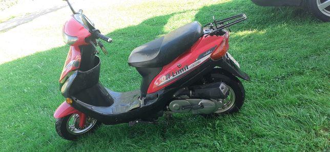 Sprzedam skuter stan dobry rok 2006