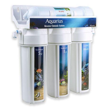 Woda RO do akwarium lub żelazka, idealna do storczyków PROMOCJA