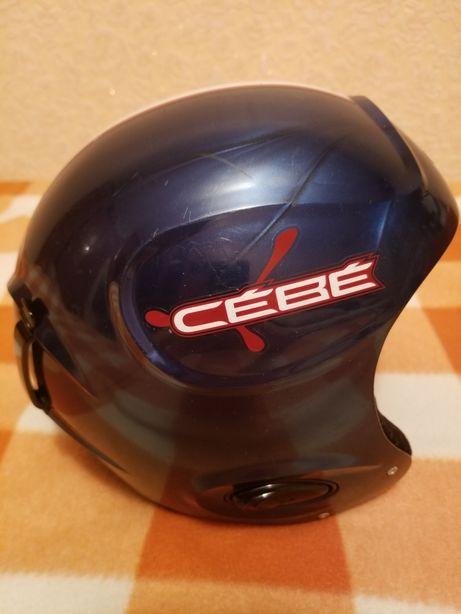 Шлем Cebe лыжи сноуборд