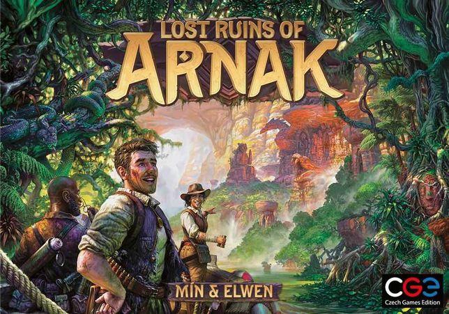 Vendo Lost Ruins of Arnak
