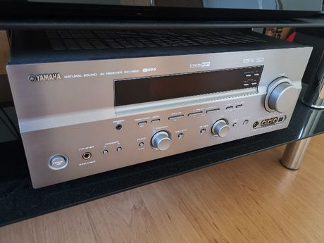 Amplituner kina domowego Yamaha RX-V650 7x105W