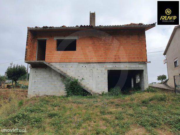 Terreno para venda em Sá - Sangalhos