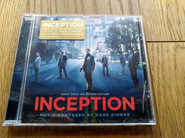 Incepcja INCEPTION Hans Zimmer!!!