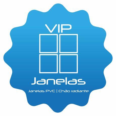 Janelas PVC CLASSE energetica A+