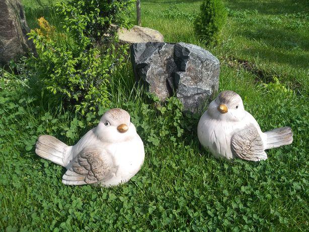 Декор, статуэтки голуби