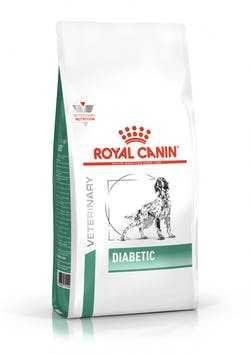 Роял канин диабетик дог 12 кг Royal Canin Diabetic Dog