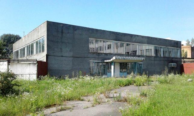 Комерційне приміщення, у Хмельницькій області, м. Красилів