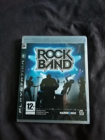 PS3 - Rock Band - Folia