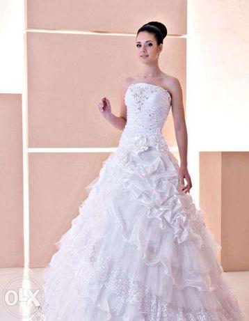 свадебные платья. продажа. прокат. пошив под заказ. много в наличии