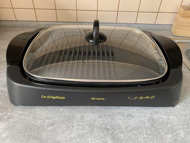 Grill elektryczny La Grigliata 760, 2000W, 2018r, Bardzo dobry stan