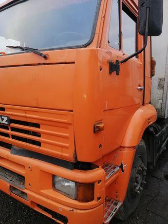 Камаз 65117 2007р.в