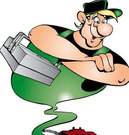 Домашний мастер (Муж на час, мелкий ремонт)