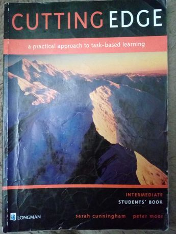 Intermediate Student's Book: A Practical Approach to Task Based Learni
