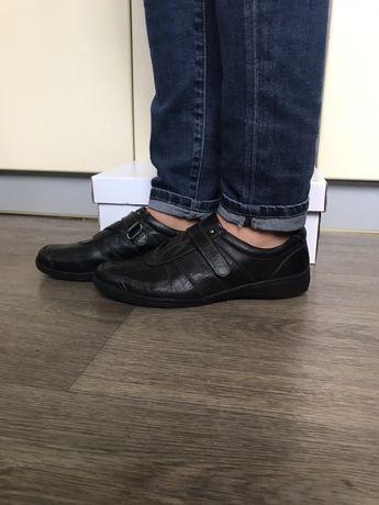 Footglove шкіряні туфлі, кросівки/ Женские кожа туфли, кроссовки