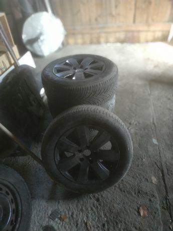 Felgi Audi 5x112