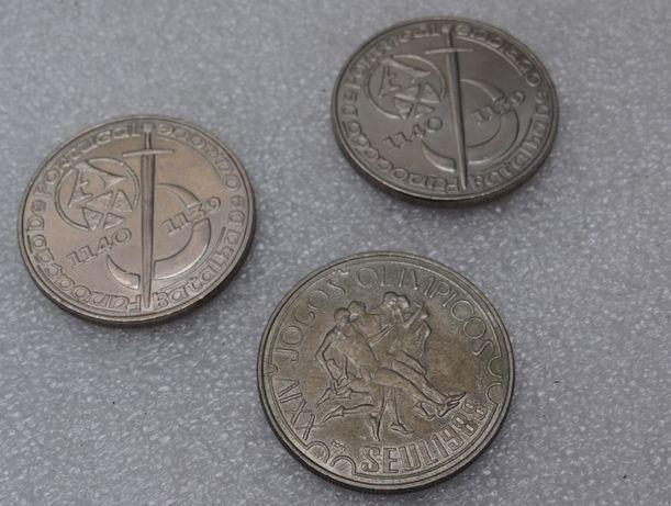 Moedas da República Portuguesa 250$00 (250 escudos)