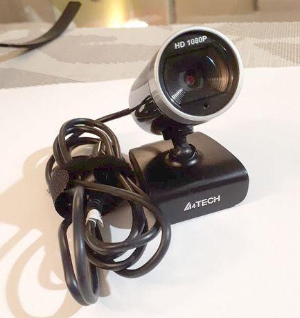 Kamera internetowa 1080p Full-HD A4Tech PK-910H