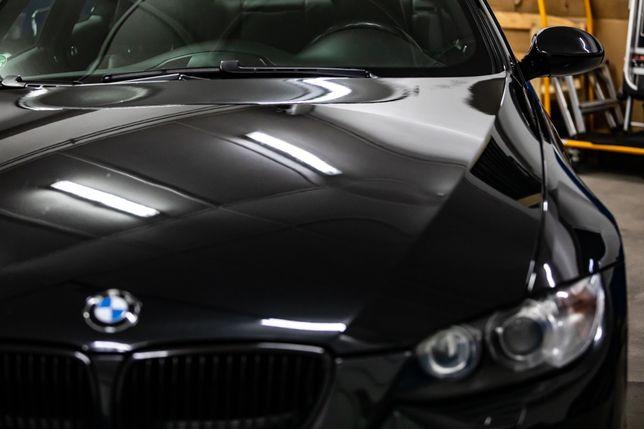 BMW e92 325 coupe pakiet M