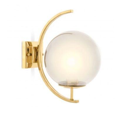lampa, kinkiet Cascade Eichholtz, nowy, 2 sztuki