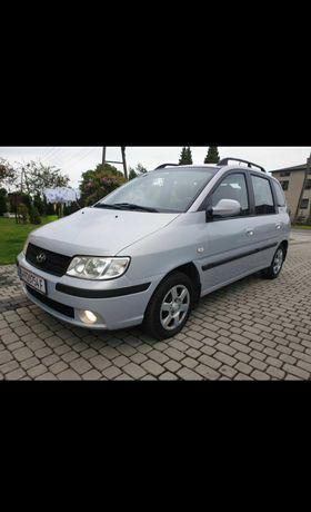 Hyundai Matrix LAVITA