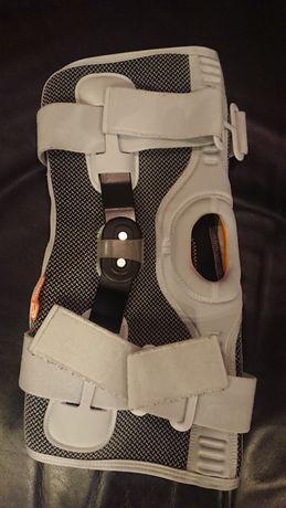 Orteza na kolano stabilizator