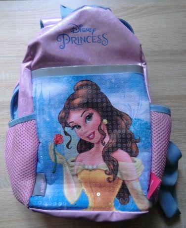 Рюкзак Kite для девочки c принцессой.
