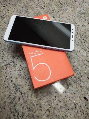 Xiaomi Redmi 5 смартфон