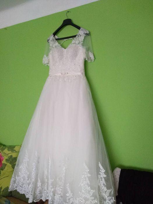 Продам свадебное платье Киев - изображение 1