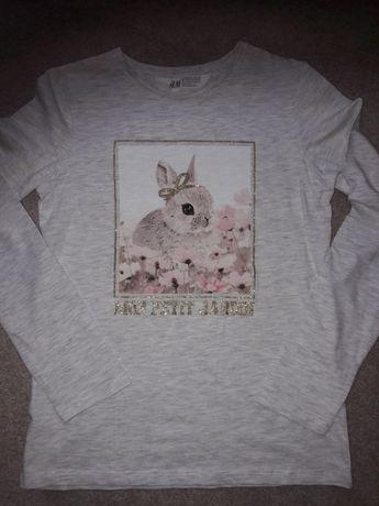 Nowa bluzeczka ( 8 - 10 lat)