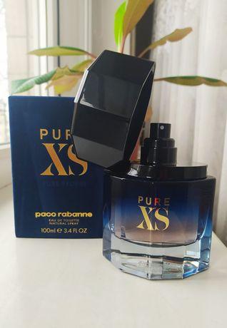 Парфюм мужской Paco Rabanne Pure XS.100мл.Оригинал